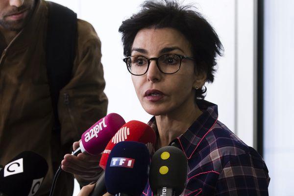 Rachida Dati est la favorite pour obtenir l'investiture LR pour les Municipales 2020 à Paris.