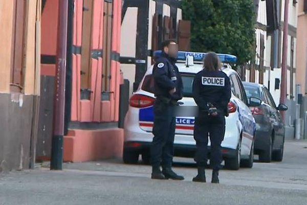 Video Affaire Sophie Le Tan Perquisitions A Strasbourg Et A Schiltigheim Au Moins Deux Personnes Entendues