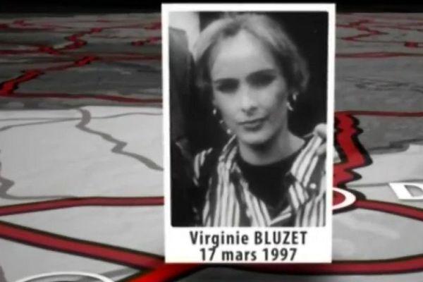 Virginie Bluzet a disparu le soir du 7 février 1997, alors qu'elle était sortie avec des amis à Beaune