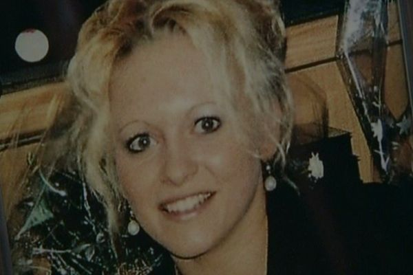 Elodie Kulik, la jeune banquière assassinée en 2002.