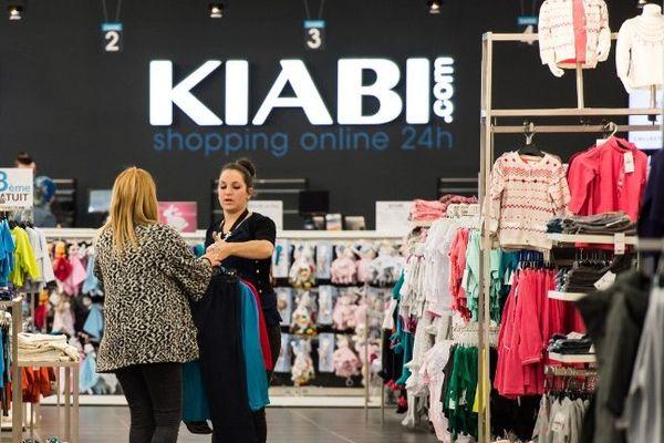 L'enseigne nordiste Kiabi version 2.0 affiche ses ambitions.