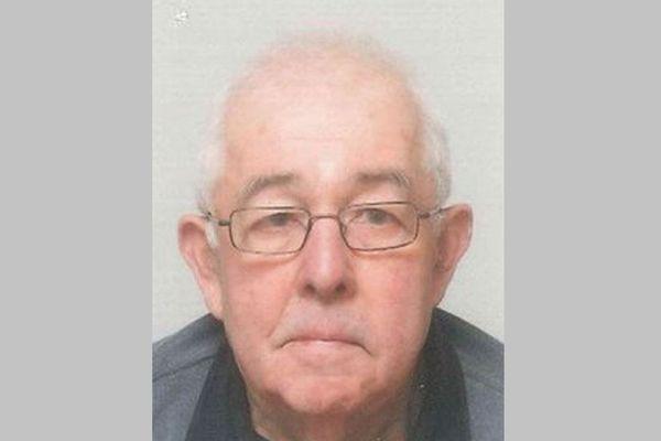 Cet homme de 77 ans a disparu samedi 23 novembre à Trégueux