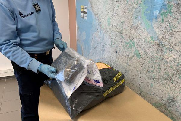 14 kilos de cocaïne découverts ce dimanche 10 novembre à Préfailles et aux Moutiers-en-Retz en Loire_Atlantique