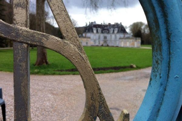 Le château d'Acquigny participe à l'opération, la Normandie se découvre.