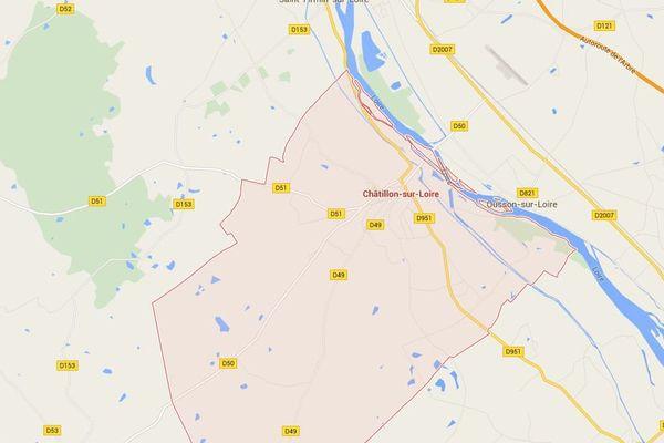 Saisie de 200 objets probablement volés à Chatillon-sur-Loire (Loiret)