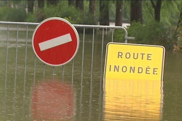 La Ferté Saint Aubin (Loiret) - 31 mai 2016