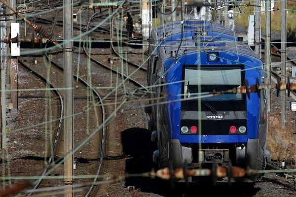 La ligne de TER directe reliant Perpignan à Toulouse a été inaugurée dimanche