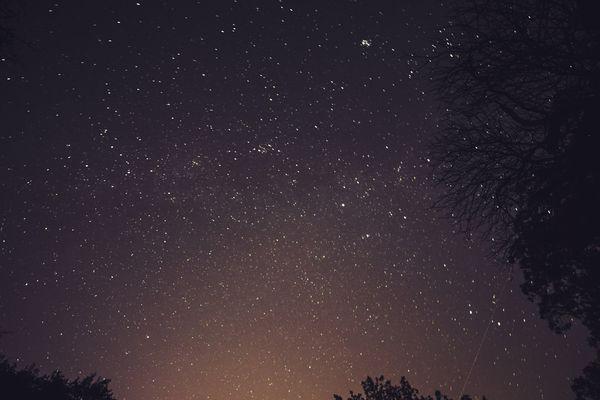 """Passez un samedi soir sous un ciel étoilé à l'occasion de l'événement """"Jour de la Nuit"""""""