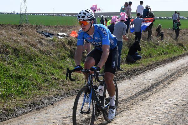 Michael Goolaerts, 23 ans, est décédé sur le Paris-Roubaix 2018.