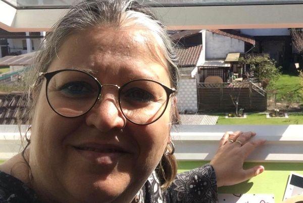 Cette Médocaine vit son confinement depuis l'Allemagne