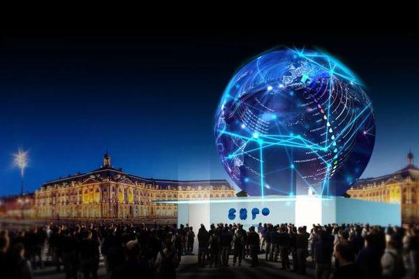 La tournée Expofrance 2025 va passer dans 16 villes, dont Dijon, pour mobiliser le public autour de la candidature de la France à l'Exposition universelle de 2025.
