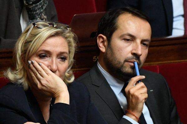 Dans les Hauts-de-France, le Rassemblement national a perdu plus de 600 000 électeurs entre le second tour des régionales de 2015 et le scrutin de cette année.