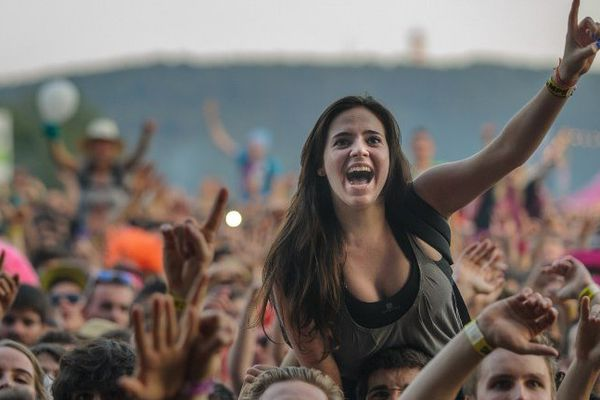 127.000 festivaliers l'an passé étaient venus aux Eurockéeennes