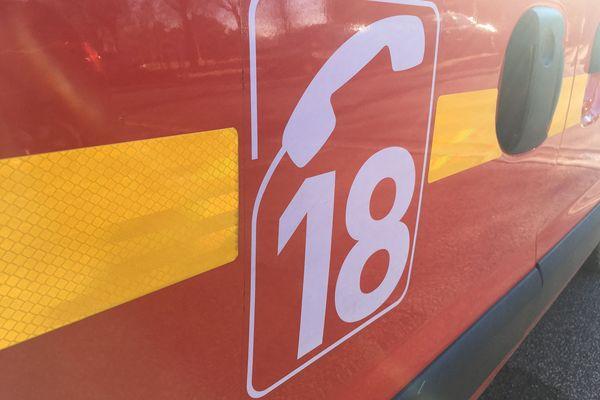L'incendie s'est déclaré dans la nuit du 6 au 7 janvier. Photo d'illustration.