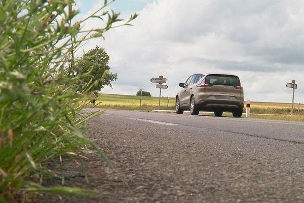 Des voitures-radars vont circuler sur les routes de Maine-et-Loire dès le 1er décembre 2020