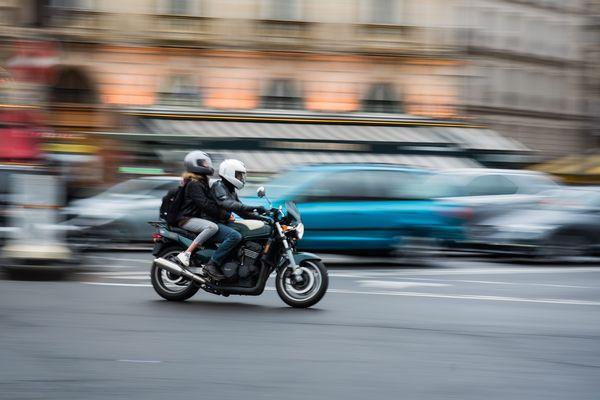 55 conducteurs de deux-roues ont perdu la vie sur la route l'année dernière, dans les Alpes-Maritimes.