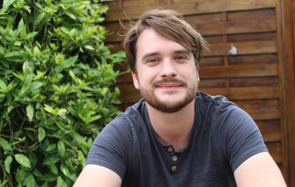 Yann Beauloye, géographe-urbaniste. Laboratoire Loterr