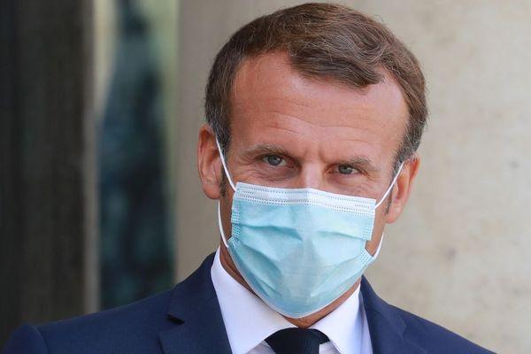 Emmanuel Macron va présider le septième Med7 qui se tient en Corse jusqu'au 10 septembre.