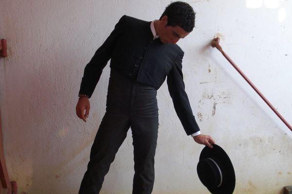 Samedi 9 juillet, Éauze. Thomas Dufau affronte Sébastien Castella en mano a mano. Arbitres : les toros de Bañuelos.