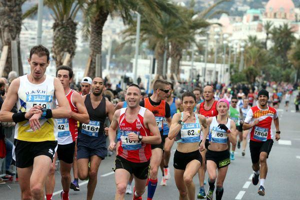 Près de 10 000 personnes seront sur la Promenade des Anglais à Nice, dimanche 5 janvier, pour courir les 10 km de la Prom' Classic.