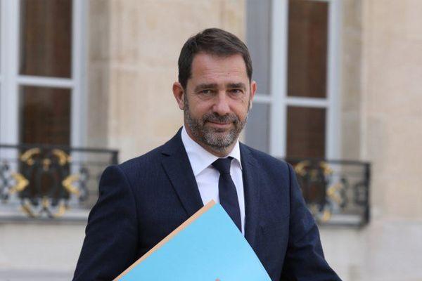 Christophe Castaner,  n'est plus le porte parole du gouvernement. L'élu des Alpes-de-Haute-Provence reste toutefois secrétaire d'Etat aux relations avec le parlement.