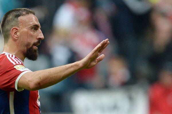 Ribéry encore blessé : faut-il être inquiet ?