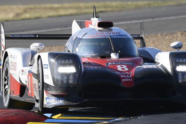 Toyota annonce qu'il participera au championnat du monde d'endurance 2018-2019