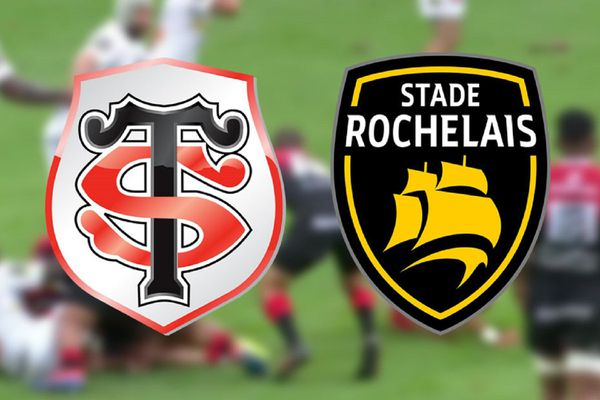Rugby : Toulouse / Stade Rochelais