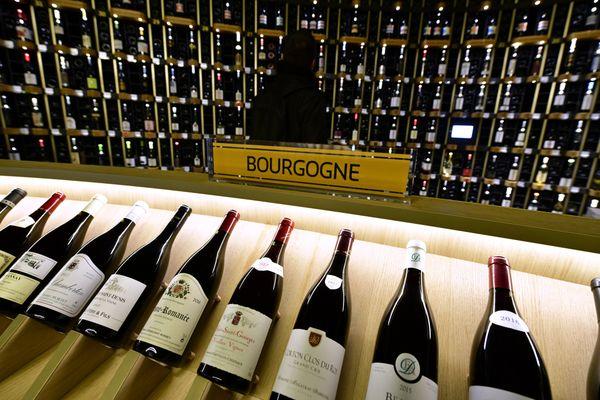 Malgré la pandémie, les vins de Bourgogne se sont bien exportés en 2020 notamment sur la marché européen.
