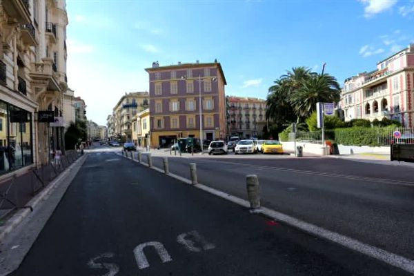 La ville de Nice veut développer son plan vélo à horizon 2020.