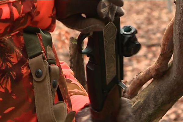 Touché à la cuisse, par le tire de son compagnon le chasseur de 76 ans est décédé