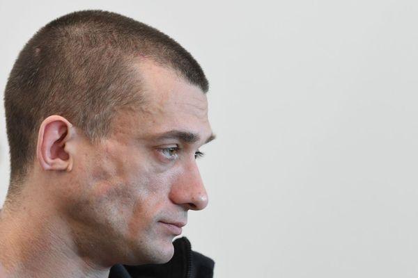 Piotr Pavlenski en mars 2020.