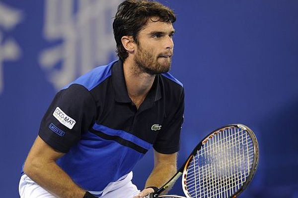 Pablo Andujar, 48ème à l'ATP