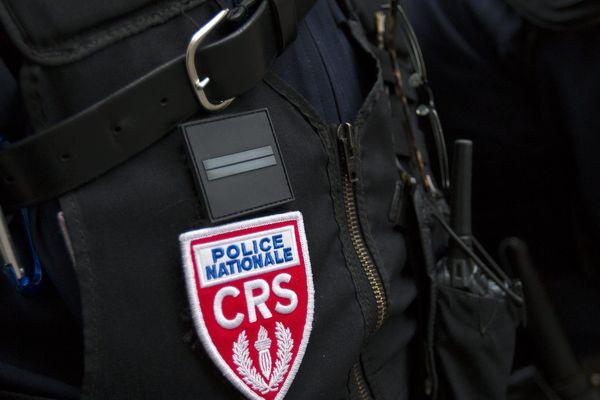D'après la préfecture de police de Paris, neuf personnes ont été interpellées au cours du rassemblement (illustration).