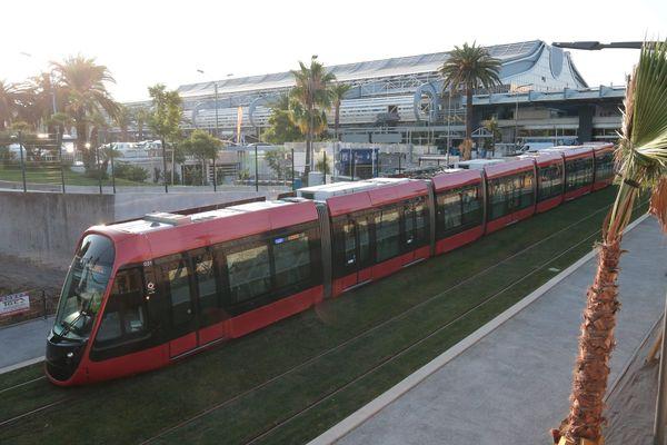 A Nice, le tronçon de la ligne de tramway vers l'aéroport ouvre ce samedi.