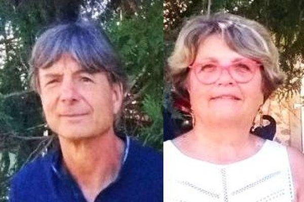 Philippe Thomas et Colette Batailler constituent le deuxième tandem EELV à partir pour les élections sénatoriales en Dordogne