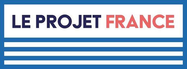 Le Projet France, site participatif d'Arnaud Montebourg