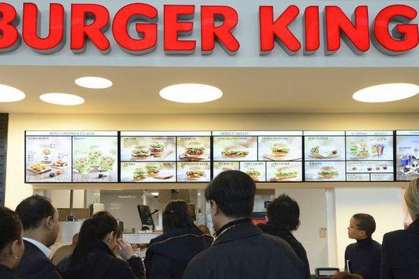 Burger King remplacera-t-il bientôt Quick en France ?
