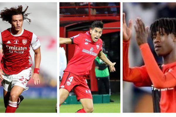 David Luiz pourrait arriver, Nayef Aguerd est presque arrivé, Eduardo Camavinga devrait rester