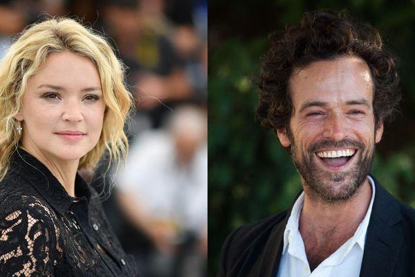 """Romain Duris et Virginie Effira sont les têtes d'affiche du film """"En Attendant Bojangles"""", dont le tournage débute en 2020."""