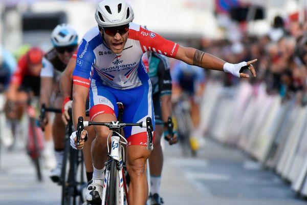 Le Tour de Vendée en direct sur France 3 Bretagne ce samedi 9 octobre