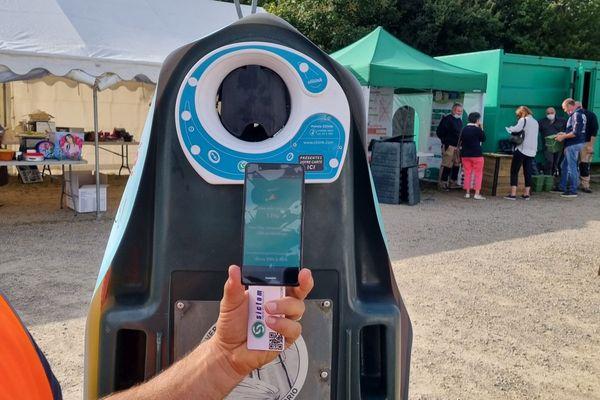 A compter du 4 octobre, le SICTOM de la région montluçonnaise met en place un nouveau système de récupération du verre.