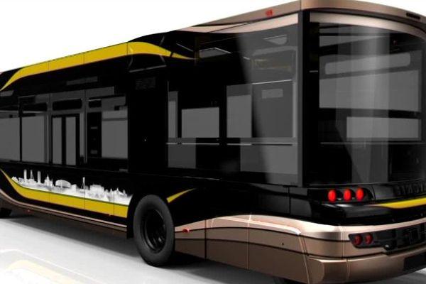 Un bus à hydrogène bientôt mis en service à Bruay-la-Buissière