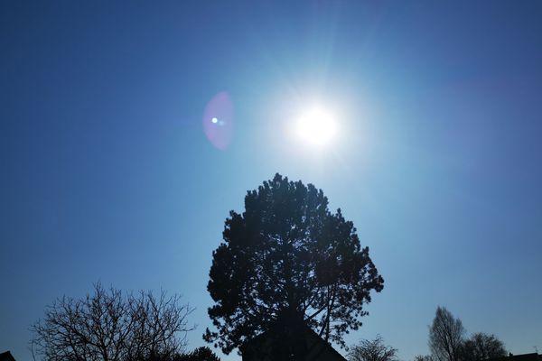 L'air est rarement aussi bon en Normandie !