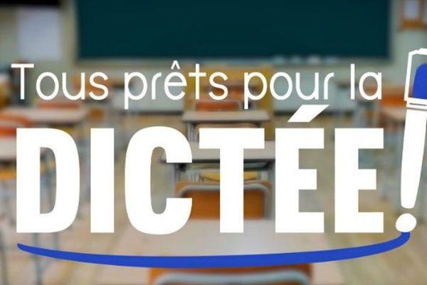 Pour la deuxième année consécutive, le programme «Tous prêts pour la dictée !» sur France Télévisions permet aux collégiens, à leurs familles et à tous les amoureux de la langue française de jouer avec les règles d'orthographe.