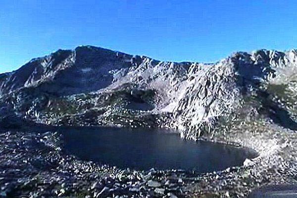 ILLUSTRATION - Si on se base sur la profondeur moyenne supérieure à cinq mètres il existe moins d'une dizaine de lacs en Corse