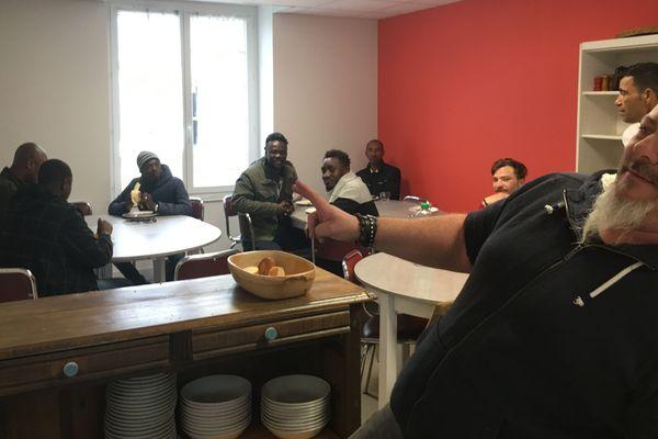 L'accueil de Jour de l'ASLD est ouvert tous les jours de 9 h à 16 h rue de Châteaudun à Blois.