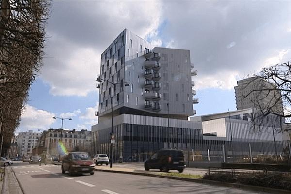 La Cité international Paul-Ricoeur devrait ouvrir ses portes d'ici quelques semaines...
