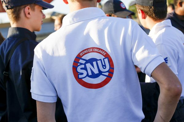 25 000 jeunes volontaires seront recrutés cette année pour le SNU.