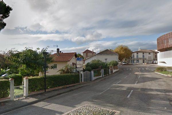 Un homme a été retrouvé mort dans un appartement de Valence d'Agen (82), dans la nuit du mercredi 18 au jeudi 19 décembre 2019.